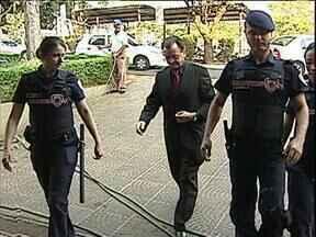 Prefeito de Londrina vai ser convocado a se defender na Câmara de Vereadores - Ele confessou ter recebido R$ 150 mil de empresários.