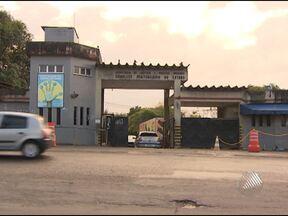 Presos que fugiram de complexo penitenciário continuam foragidos - A fuga ocorreu no Complexo da Mata Escura, em Salvador, durante a madrugada desta terça-feira. Confira outras notícias em destaque.