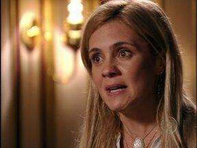 Resumão Avenida Brasil: Janaína declara guerra contra Carminha e Max - Jorginho não teve coragem de contar a verdade para Tufão