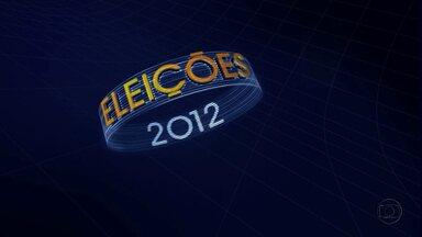 Veja a agenda dos candidatos à Prefeitura de Belo Horizonte nesta terça-feira - Eleições vai ser no dia 7 de outubro.
