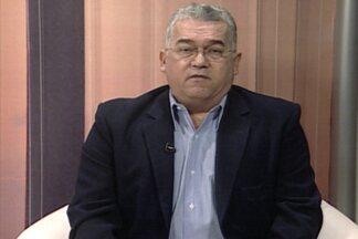Tire suas dúvidas sobre direitos trabalhistas, previdenciários e domésticos - Confira na coluna Eu Quero Saber com o advogado Paulo Souto.