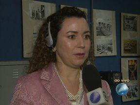 Juíza do Trabalho fala sobre os direitos dos trabalhadores terceirizados - Muitos terceirizados na Bahia têm entrado na justiça, pedindo o reconhecimento do vínculo empregatício.