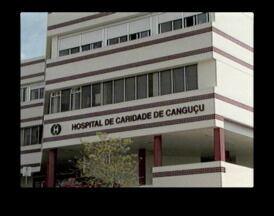 Corpo do bebê que morreu por falta de vaga em UTI foi enterrado em Canguçu, RS - A menina recém-nascida morreu um dia depois do parto.