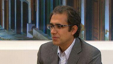 Professor de economia fala sobre a distribuição da renda pessoal - Alexandre Galvão diz que brasileiros estão ganhando melhor.
