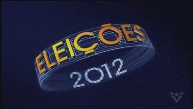 Confira como foi a agenda dos candidatos a Prefeitura de Santos - Prefeituráveis percorreram diversos bairros da cidade. Nove candidatos disputam o cargo de prefeito.