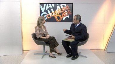 Vanguarda Comunidade - Neurociência - Bloco 2 - 30 de setembro - No Vanguarda Comunidade do dia 30 de setembro o apresentador Carlos Abranches conversa sobre Neurociência.