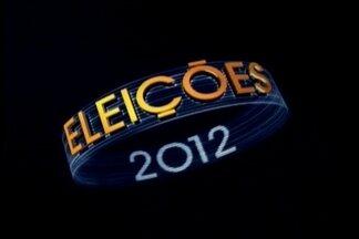 Veja a agenda dos candidatos a prefeito em Campina Grande - Saiba quais os compromissos dos candidatos para esta noite.