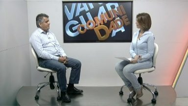 VCOM TAUBATÉ A IMPORTANCIA DO VOTO BLOCO 2 - VCOM TAUBATÉ A IMPORTANCIA DO VOTO BLOCO 2