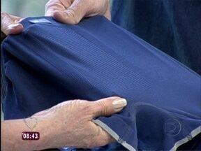 Dicas de roupa íntima masculina: cueca boxer para os altos e 'slip' para os baixos - Aprenda com produtor de moda qual o tipo de cueca e pijama mais adequados
