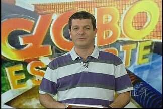 Globo Esporte MA (03-10-2012) - Confira o Globo Esporte MA desta terça-feira