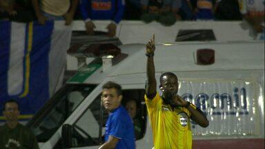 Cruzeiro vai formalizar protesto contra árbitro Paulo César de Oliveira - Dirigentes do clube ficaram insatisfeitos com atuação no jogo contra o Internacional.