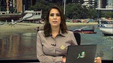 Saiba os planos do prefeito eleito de Maracanaú - Confira com Caroline Ribeiro.