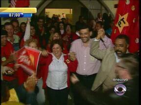 Jairo Jorge é reeleito no primeiro turno em Canoas, RS - Candidato do PT derrotou outros seis concorrentes e obteve mais de 71% dos votos.