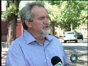 ParanáTV entrevista o prefeito eleito de Cianorte, Claudemir Bongiorno - Veja também como fica a Câmara de Vereadores de Cianorte no próximo ano.