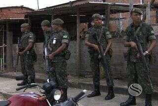 Apuração foi tranquila em Sergipe - Apuração das eleições aconteceu de forma tranquila.