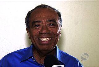 Prefeito eleito em Aracaju fala sobre projetos - João Alves do Democratas foi eleito prefeito de Aracaju e destacou quais projetos pretende realizar.