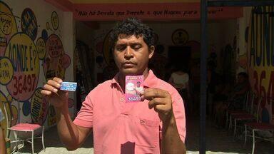 'A Onde É', 'Ba' e o humorista Raimundinha são eleitos vereadores de Fortaleza - Fortaleza terá 43 vereadores em 2013.