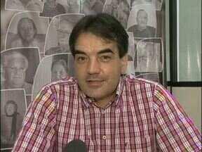 Depois de doze anos oposição vai assumir a prefeitura de Francisco Beltrão - O novo prefeito Antônio Cantelmo Neto promete mudanças.