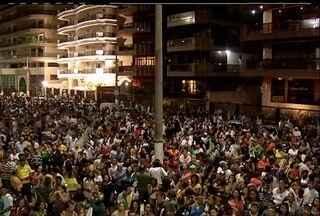 Cabo Frio aguarda decisão do TSE para definir eleições para prefeito - Votos de Alair Correia não foram computados nem informados pelo TSE.Município teve mais de 62 mil votos nulos, cerca de 56% do total.
