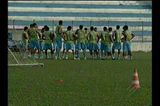Paysandu quer vitória no domingo do Círio - Bicolore ficarão perto da classificação, se vencerem