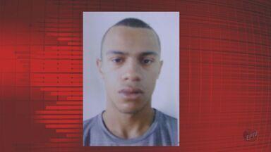 Rapaz é morto a tiros no bairro Penha em Passos - Rapaz é morto a tiros no bairro Penha em Passos