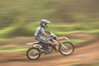 São Luís de Montes Belos sedia a III etapa do Estadual de Motocross - Nova geração do esporte promete brilhar mais uma vez.