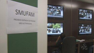 Ufam recebe reforço na segurança - Após greve histórica, atividades na universidade começam a serem normalizadas