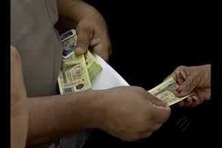 Ingressos gratuitos das arquibancadas do Círio já estão esgotados - Foram distribuídos 780 ingressos para idosos e deficientes.