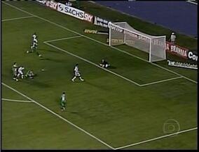 Ipatinga perde novamente no campeonato da série B - O adversário foi o Barueri.