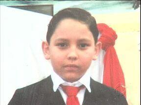Polícia diz que padrasto mandou matar enteado - Menino de 13 anos foi assassinado no mês passado em Curitiba.