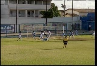 Jogando em casa, Funorte perde para o Pedro Leopoldo - Jogando em casa, Funorte perde para o Pedro Leopoldo. O Funorte é o lanterna da chave B no Campeonato Mineiro de Juniores.