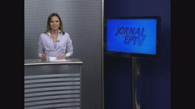 Confira os destaques do Jornal da EPTV de São Carlos e região nesta segunda-feira (15) - Confira os destaques do Jornal da EPTV de São Carlos e região nesta segunda-feira (15)