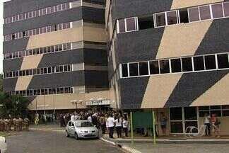 Convênio de saúde Ipasgo completa 50 anos, em Goiás - O Ipasgo está completando 50 anos. O instituto, que já passou por uma crise financeira, ainda enfrenta reclamações por parte dos usuários.