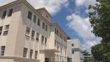 Morre uma das vítimas de explosão de cilindro de gás em frente ao zoo - Luanderson José da Silva, de 19 anos, ficou internado no Hospital Getúlio Vargas por dois dias.