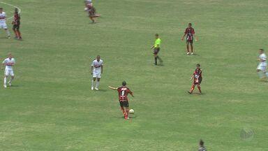 Botafogo-SP se despede da Copa Paulista com derrota e na lanterna da competição - Time conseguiu só dois pontos na segunda fase.