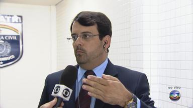 Delegado ensina como evitar ser vítima de assaltantes na saída de bancos - As dicas são do delegado Rômulo Aires, que também explica as providências depois que o assalto já aconteceu.
