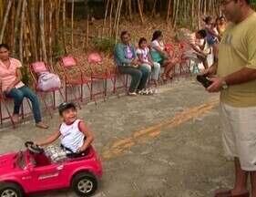 3º Viver Manaus reuniu crianças no Studio 5 - Festa teve shows, brincadeiras e muita animação