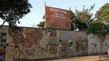 Após abuso sexual em escola, zelador é preso em Belo Horizonte - Homem é suspeito de se relacionar com adolescente há cinco anos.