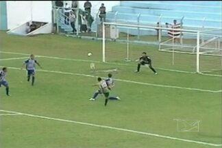 Sampaio empata com o Crac em Goiânia e decide o título em casa - Tricolor está a uma partida de conquistar o título de campeão brasileiro da Série D.