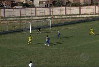 Estanciano vence o Aracaju pela segunda divisão do Campeonato Estadual - A torcida do Estanciano marcou presença para conferir a vitória do time da casa em cima do time da capital com um placar de 2 a 0