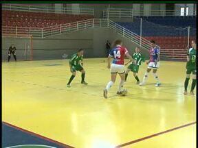 Começou 21ª Edição da Taça Brasil de Futsal Feminino Adulto em Guarapuava - No jogo de abertura o Paraná Clube, atual Campeão Paranaense venceu a equipe do Rio Grande do Sul. Nove equipes de todo o Brasil participam da competição.