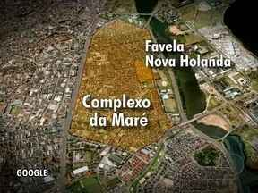 Quatro pessoas morrem durante operação do Bope no Complexo do Alemão - A operação aconteceu na Favela Nova Holanda. O Bope entrou na comunidade para reprimir o tráfico de drogas. De acordo com a polícia, houve troca de tiros e os quatro atingidos eram bandidos. Quatro pistolas e drogas foram apreendidas.