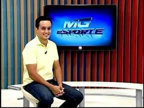 Destaques MG Esporte - TV Integração - 1/11/2012 - Veja os destaques do programa desta quinta-feira