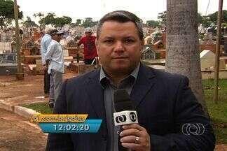 Veja os destaques do JA 1ª edição desta quinta-feira - Depois de 20 dias de seca, chuva causa estragos em Goiânia. Polícia Civil faz paralisação total de 12 horas em Goiânia. Major reage a assalto e mata bandidos em Goiânia.