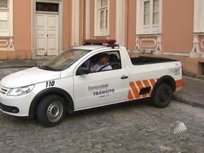 Funcionáros da Tansalvador voltam ao trabalho nesta quinta-feira - A categoria estavam em greve desde o último dia 18.