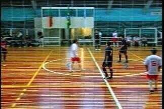 CMD Carazinho conquista vaga com goleada - Equipe e Alto Alegre são as duas primeiras semifinalistas