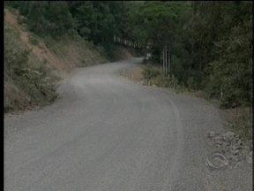 Más condições das estradas aumentam número de acidentes no Oeste - Más condições das estradas aumentam número de acidentes no Oeste.