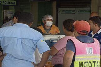 Na Paraíba faltam hospitais para transplantes de coração e fígado - Quem precisa passar por esse tipo de cirurgia deve recorrer a outros estados.