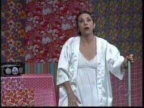 Fenata termina amanhã em Ponta Grossa - O Festival Nacional de Teatro tem apresentações hoje à tarde e à noite. Os ingressos custam R$ 10,00