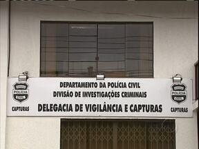 Operação prende acusados de violência contra mulher - Só hoje 16 pessoas foram presas